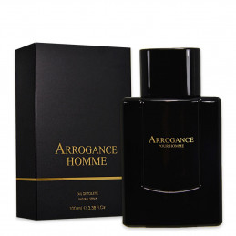 ARROGANCE P HOMME EDT 100...