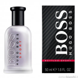 BOSS SPORT U EDT 50 ML SPRAY
