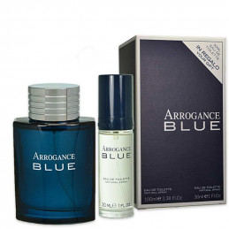 ARROGANCE BLUE U EDT 100 ML...