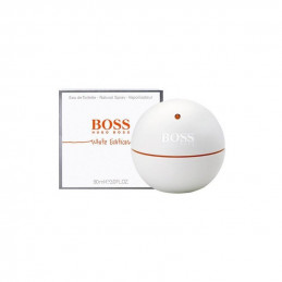 BOSS WHITE EDITION U EDT 90...