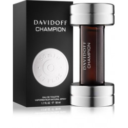 DAVIDOFF CHAMPION U EDT 50...