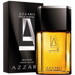 AZZARO U EDT 200 ML SPRAY
