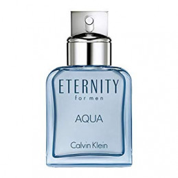 ETERNITY AQUA U EDT 50 ML VAPO