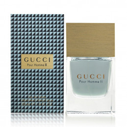GUCCI II U EDT 50 ML SPRAY