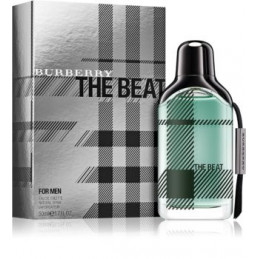 BURBERRY THE BEAT U EDT 50...