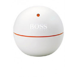 BOSS WHITE EDITION U EDT 40...