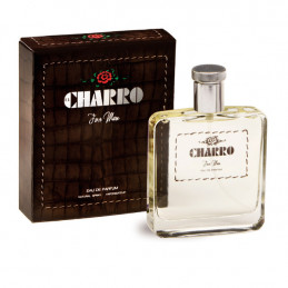 CHARRO MAN EDP 100ML SPRAY