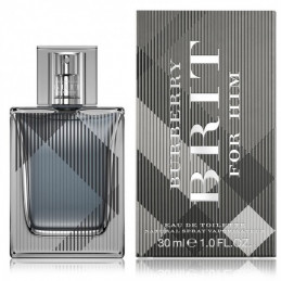 BURBERRY BRIT U EDT 30 ML...