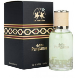 ADIOS PAMPAMIA U  EDT 50 ML...