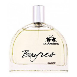 BAYRES U  EDT 100 ML SPRAY...