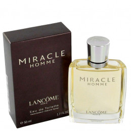 MIRACLE U EDT 50 ML SPRAY