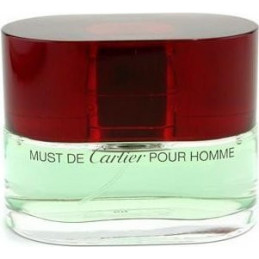 MUST DE CARTIER U EDT 50 ML...