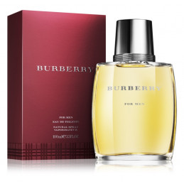 BURBERRY U EDT 100 ML SPRAY