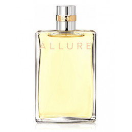 ALLURE D EDT 100 ML SPRAY