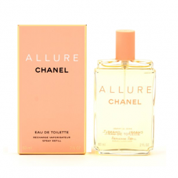 ALLURE D EDT 60ML SPRAY RIC