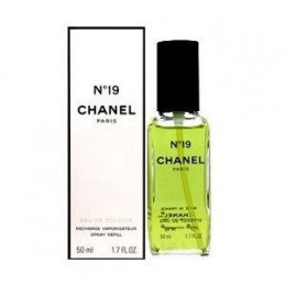 CHANEL N 19 EDT 50 ML RICARICA