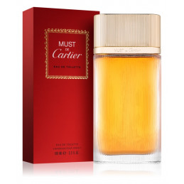 MUST DE CARTIER D EDT 100...