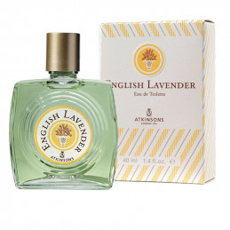 ENGLISH LAVANDER EDT 40 ML