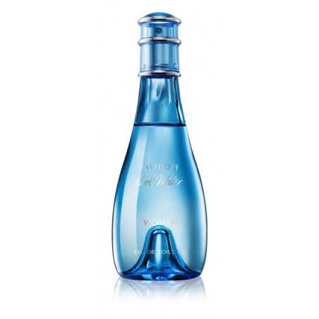 COOL WATER D  EDT 100 ML SPRAY