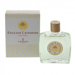 ENGLISH LAVANDER EDT 90 ML