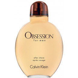 OBSESSION AS 125 ML