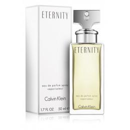 ETERNITY D EDP 50 ML SPRAY