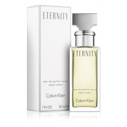 ETERNITY D EDP 30 ML SPRAY