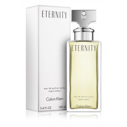 ETERNITY D EDP 100 ML SPRAY