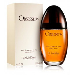 OBSESSION D EDP 100 ML SPRAY