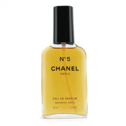 CHANEL N 5 EDP 50 ML RICARICA