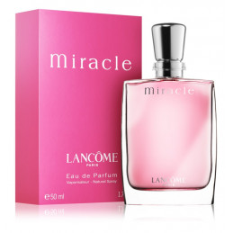 MIRACLE EDP 50 ML SPRAY