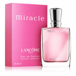 MIRACLE EDP 30 ML SPRAY
