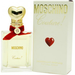MOSCHINO COUTURE EDP 50 ML...