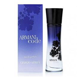 ARMANI CODE FEMME EDP 75 ML...