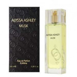MUSK ALY ASH EXTREME EDP...