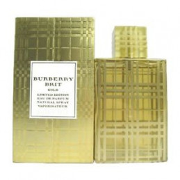 BURBERRY BRIT GOLD D EDP 50...