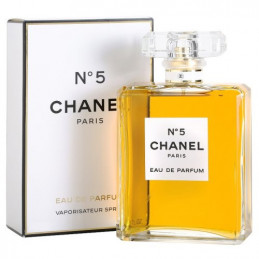 CHANEL N 5 EDP 100 ML SPRAY