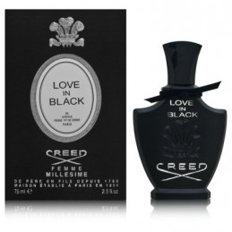 CREED LOVE IN BLACK FEMME...