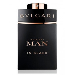 BULGARI MAN IN BLACK EDP...
