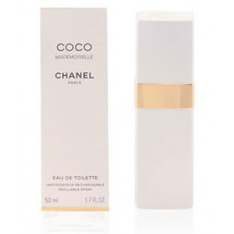 COCO CHANEL MADEMOISELLE...