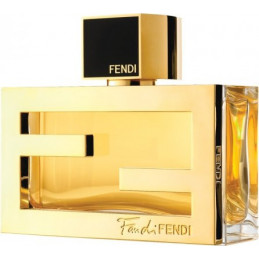 FAN DI FENDI D EDP 50 ML