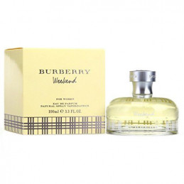 BURBERRY WEEK END D EDP 100...