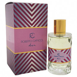 CAPUCCI HER D EDT 100ML SPRAY