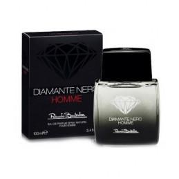 BALESTRA DIAMANTE NERO U...