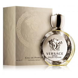 VERSACE EROS D EDP 50 ML SPRAY
