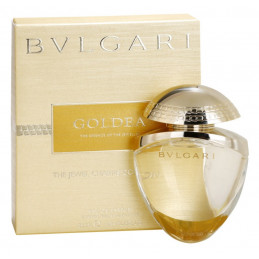 BULGARI GOLDEA D EDP 25 ML...