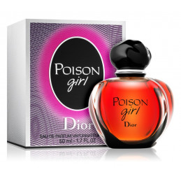 POISON GIRL EDP 50 ML SPRAY