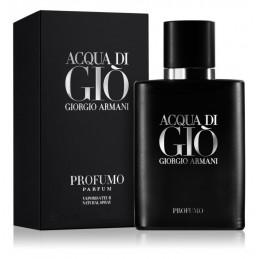 ACQUA DI GIO  U PROFUMO 40...