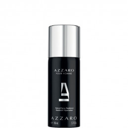 AZZARO U DEO SPRAY 150 ML