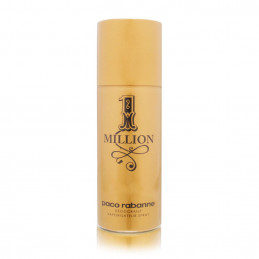 ONE MILLION U DEO SPRAY 150 ML
